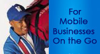 Merchant Account for Mobile Businesses