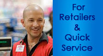 Merchant Services for Retailers